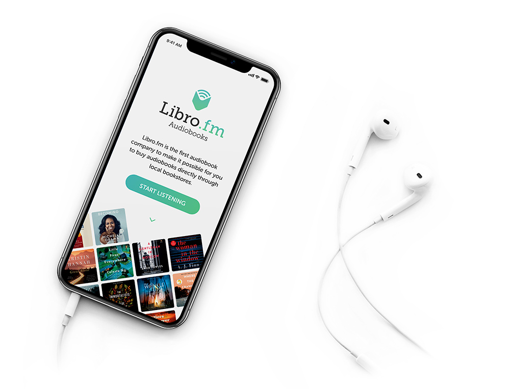 Audiobooks - We've partnered with Libro.fm to make it possible for you to buy audiobooks directly through Paulina Springs Books. Browse the catalog of over 100,000 audiobooks, including New York Times bestsellers, and discover hidden gems curated by our expert booksellers.
