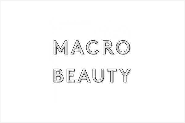 Macro Beauty