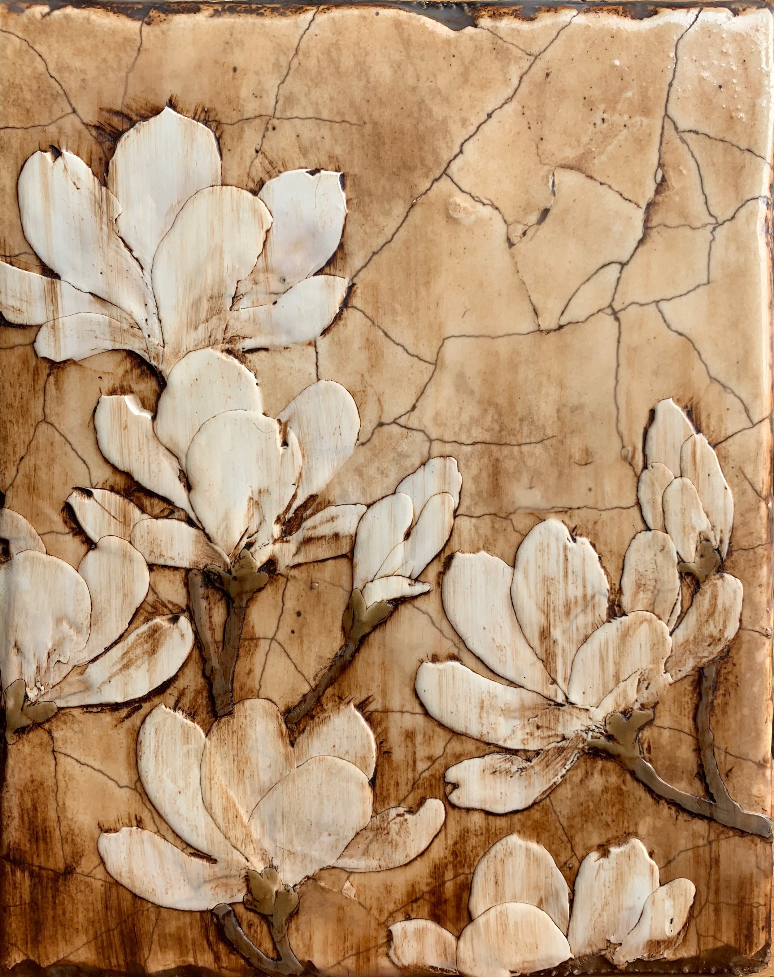 Early Light Spring Magnolia