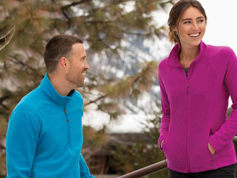 eddie bauer / port authority / nike / ogio -