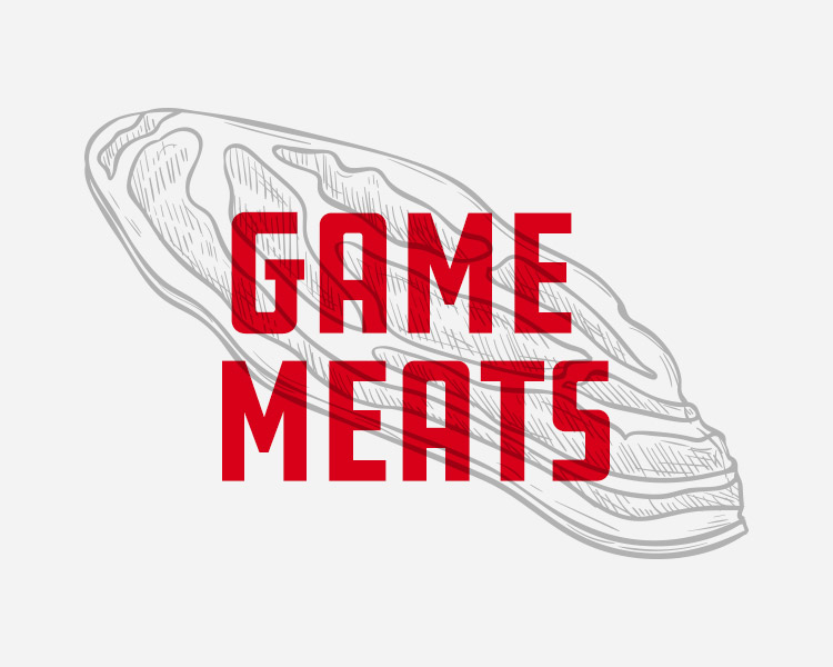 We offer an exotic assortment of game meats – perfect for mixing up your seasonal menus! - WE PROVIDE:Bison, Texas Quail, Duck products, Pheasant