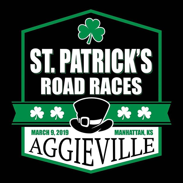 Join us on March 9th for the St. Patrick's Day Road races. 10K and 2 mile with parade following. More info @ stpatsmhk.com