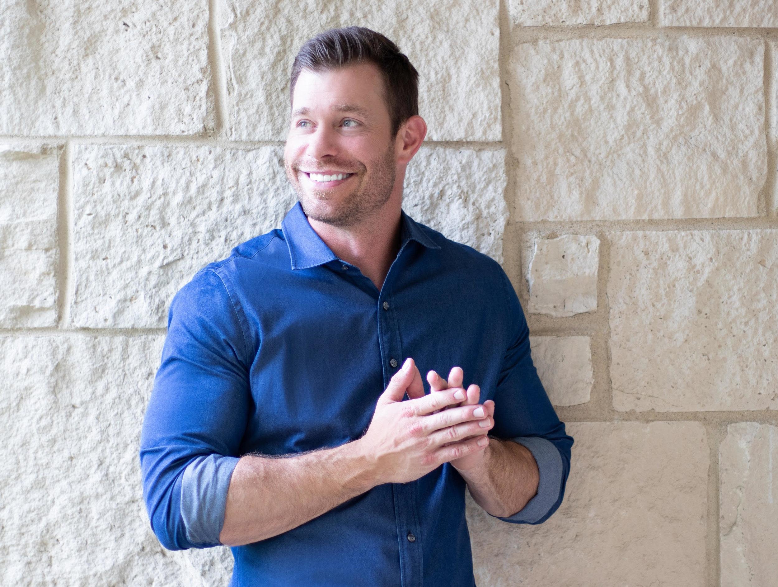Dr Ben Duke Smile