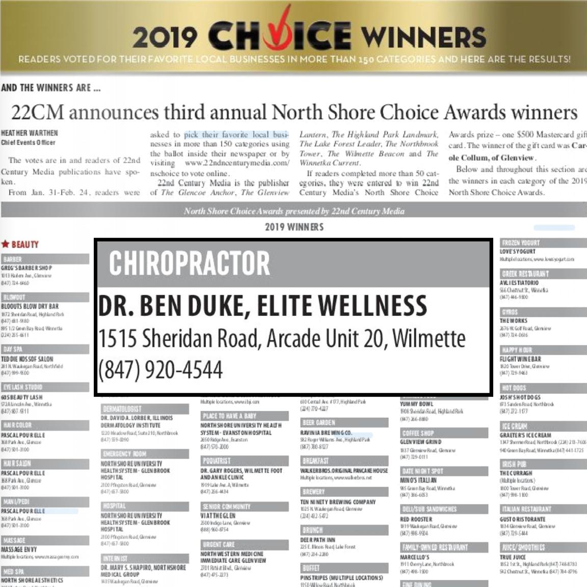 North Shore Choice Awards_22nd Century Media Page.jpg