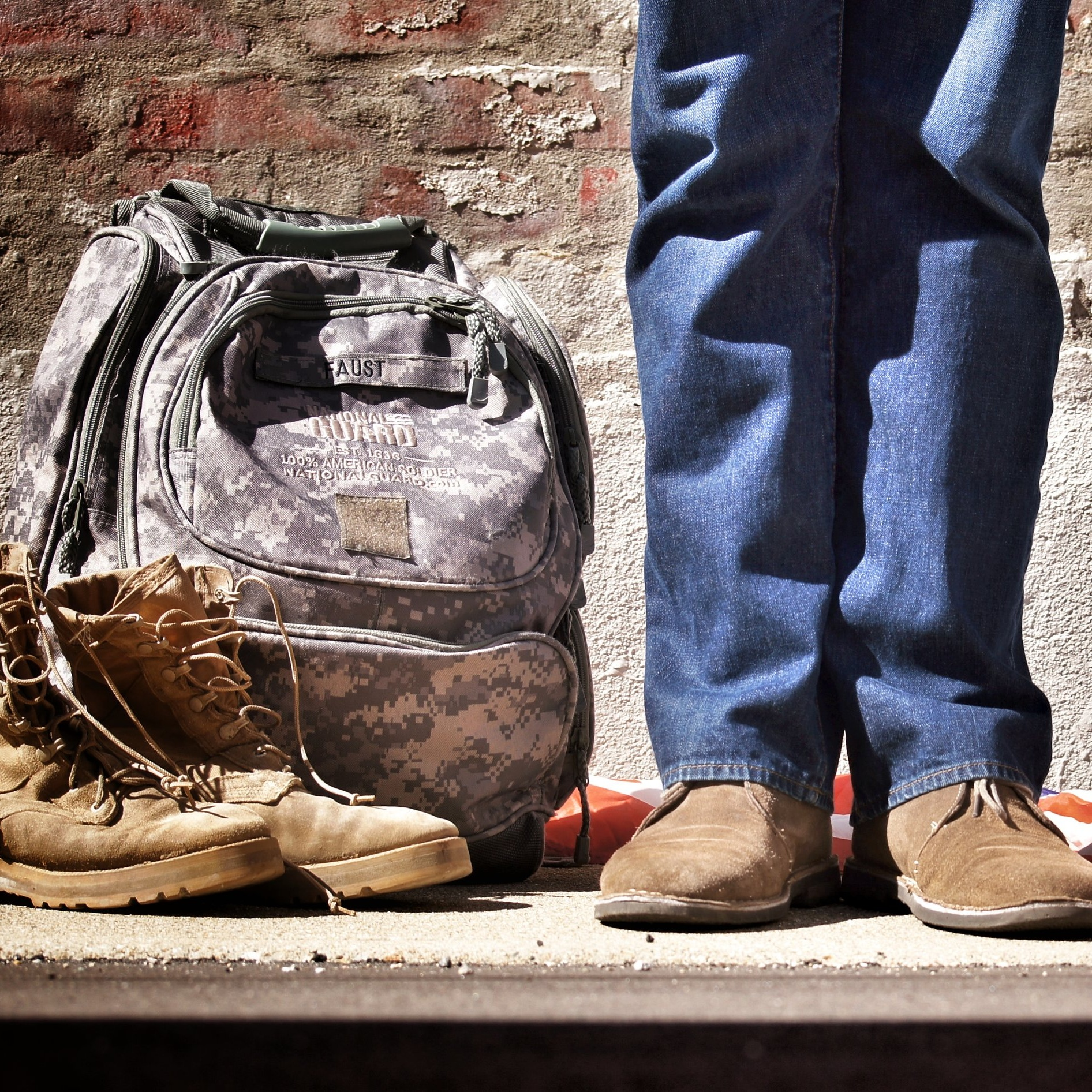 Military Services -