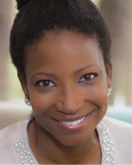 Angela R. Bethea-Walsh, PhD // CHIEF BEHAVIORAL OFFICER