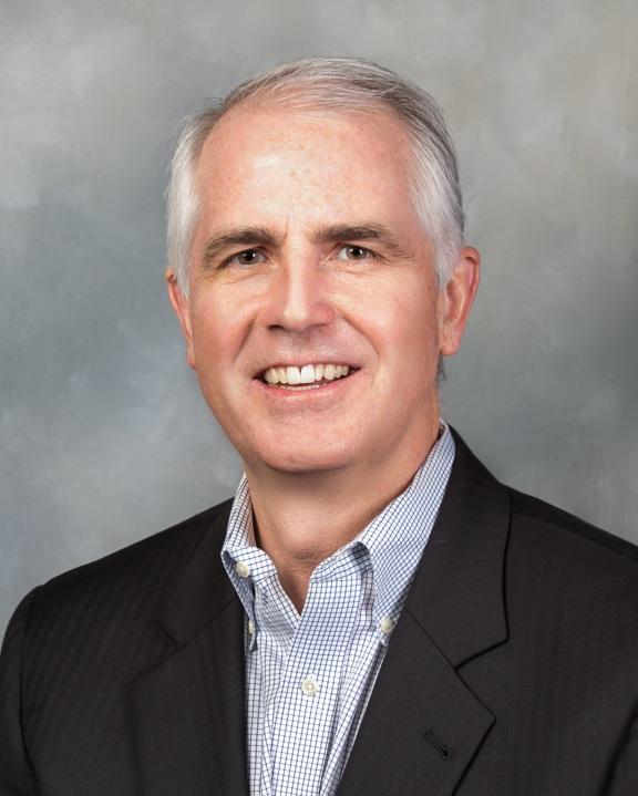 John O'Brian // CFO + COO