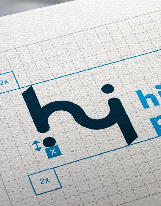Identidade visual da Hi Platform - Todas as formas de aplicação da nossa marca estão aqui. Sempre que possível, utilize a versão original, com os dois tons de azul. Formato .png, .pdf e .svg