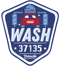 Wash 37135 Logo | Wash 37135 Nolensville, TN Car Wash