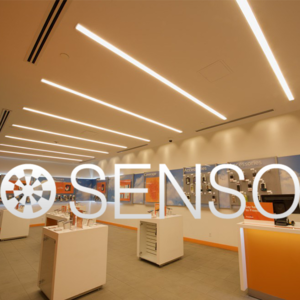 SENSO LIGHTING -
