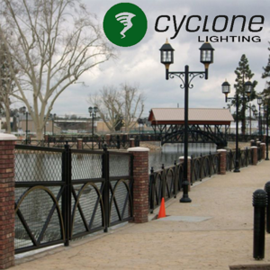CYCLONE LIGHTING -