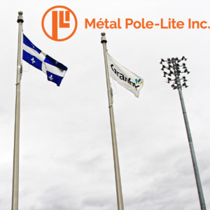 METAL POLE LITE -