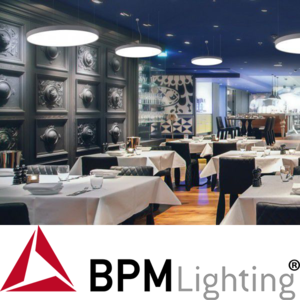 BPM LIGHTING - NAL -