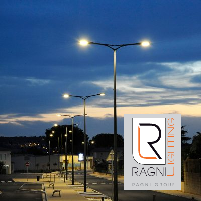 RAGNI LIGHTING -