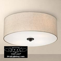 OVAL LIGHTING -