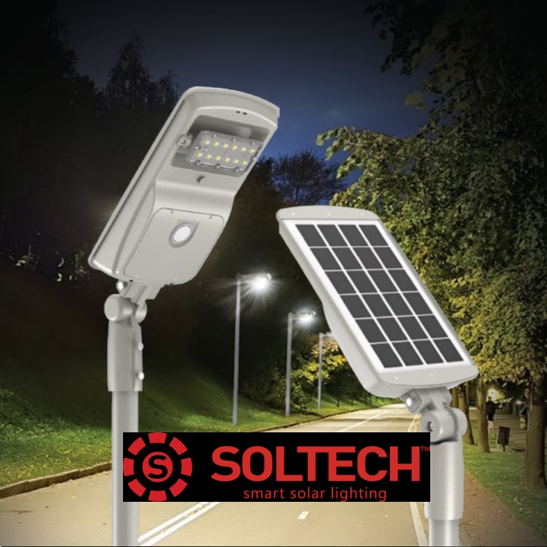 SOLTECH LIGHTING -