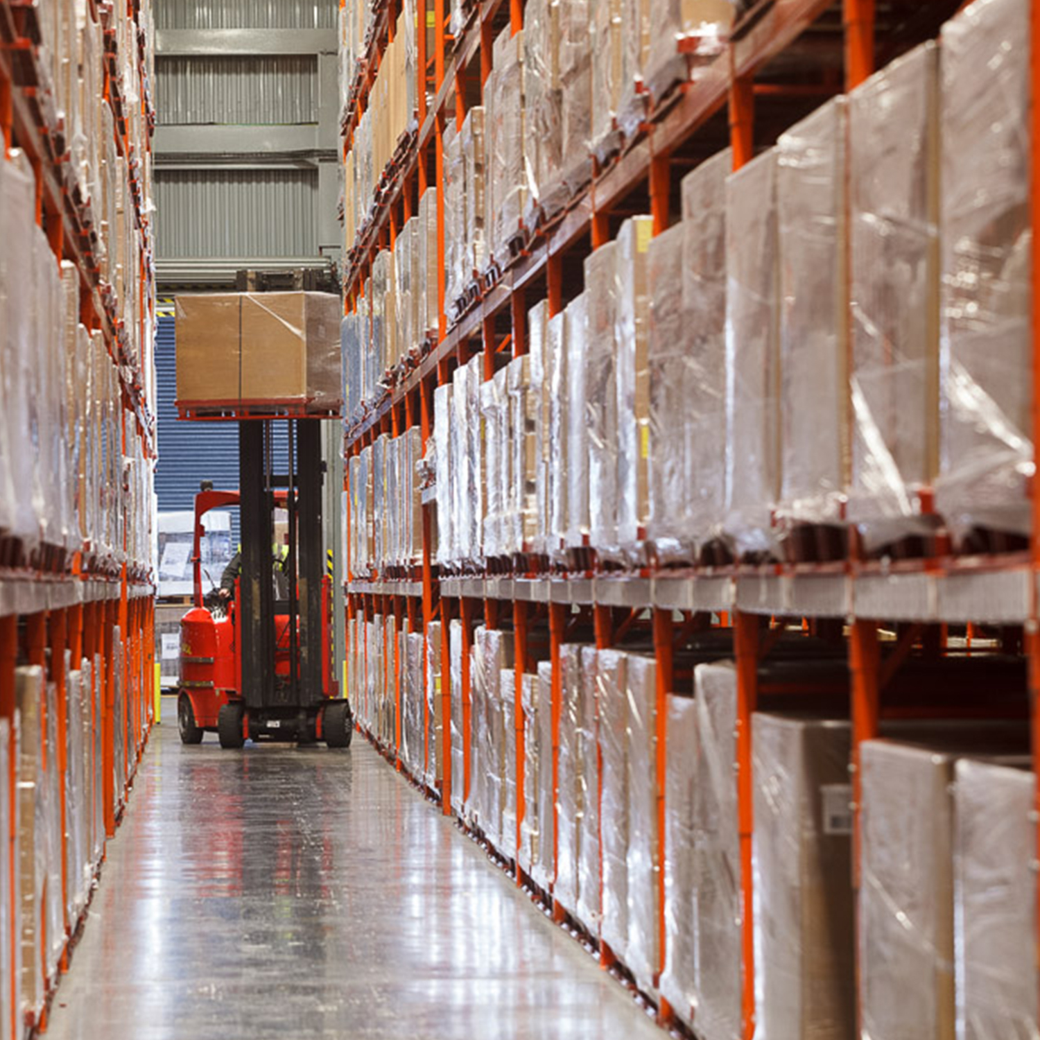 Warehousing & Supply Chains - Our facilities are ambient temperature-controlled, highly secure, and designed to facilitate the specific requirements our clients need. Our team is equipped to oversee every stage of the supply chain and each third-party relationship.