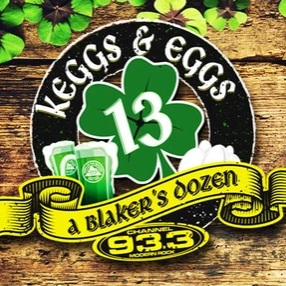 Channel 93.3's Keggs & Eggs at Jackson's Sports Bar - 1520 20th St, DenverFriday, March 15Starting at 7AMNON-PAID EVENT21+