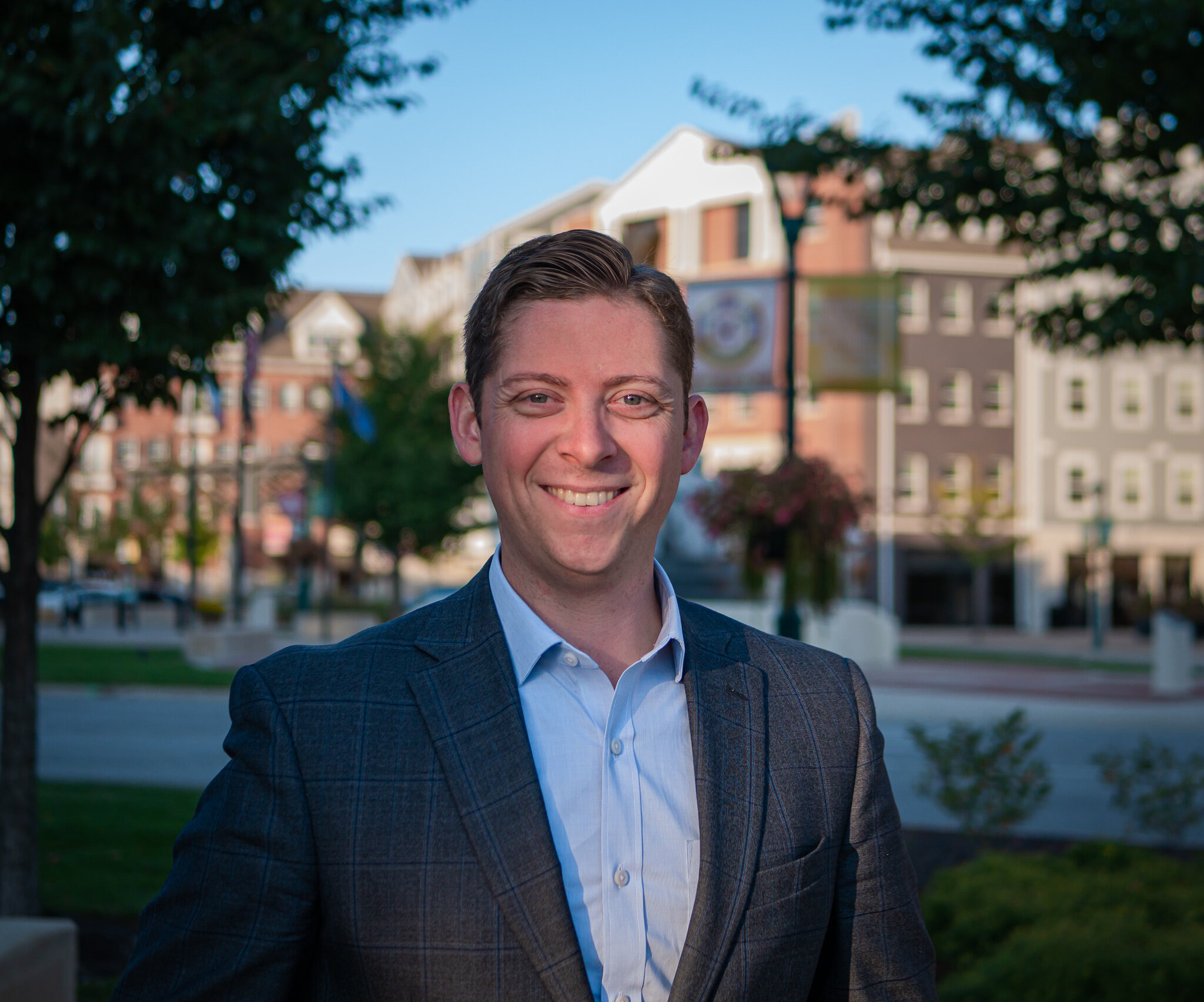 About Adam Kaps - As our vibrant city continues to grow, we will face new problems that will require collaboration and new thinking. These problems will challenge our infrastructure systems, economic outlook, and quality of life. It's time for a leader who understands what it means to serve and work with our community to move our city forward.Learn More