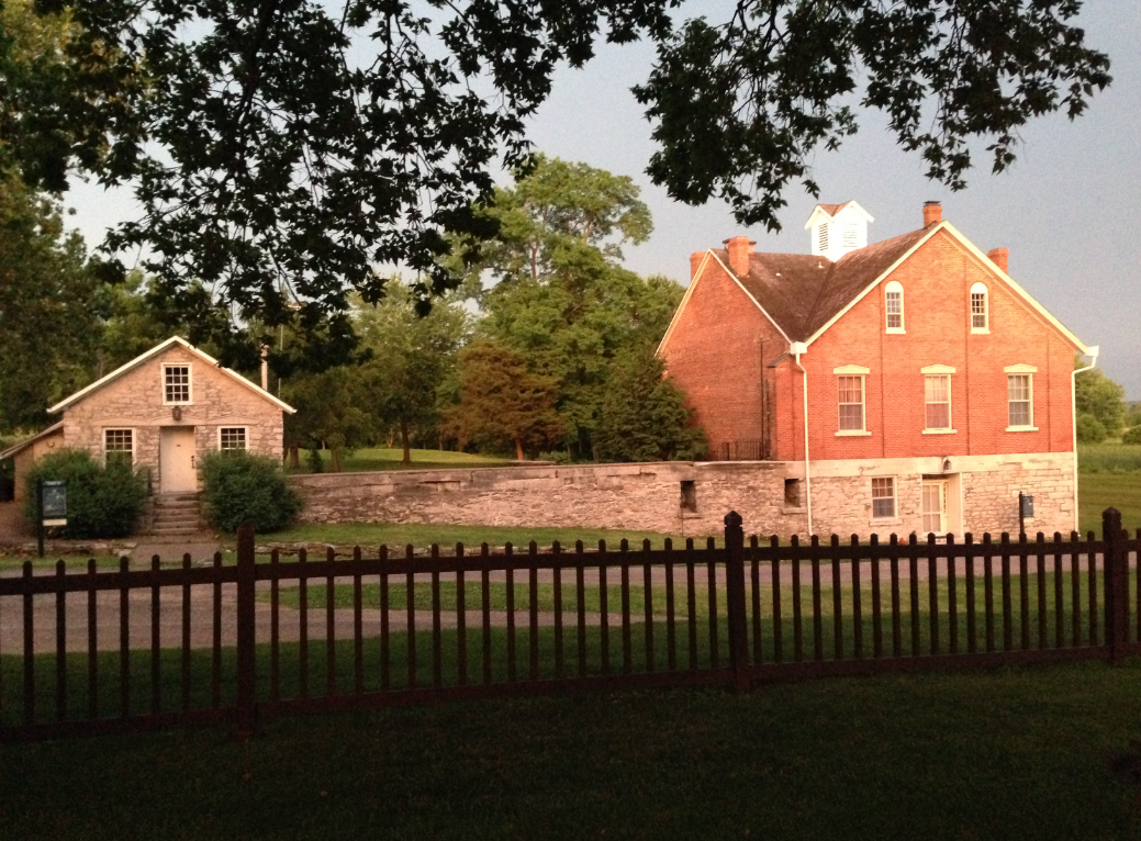 Stay at the Bidamon Stable and Historic Nauvoo House. Both are available for group rental. Information Coming Soon.