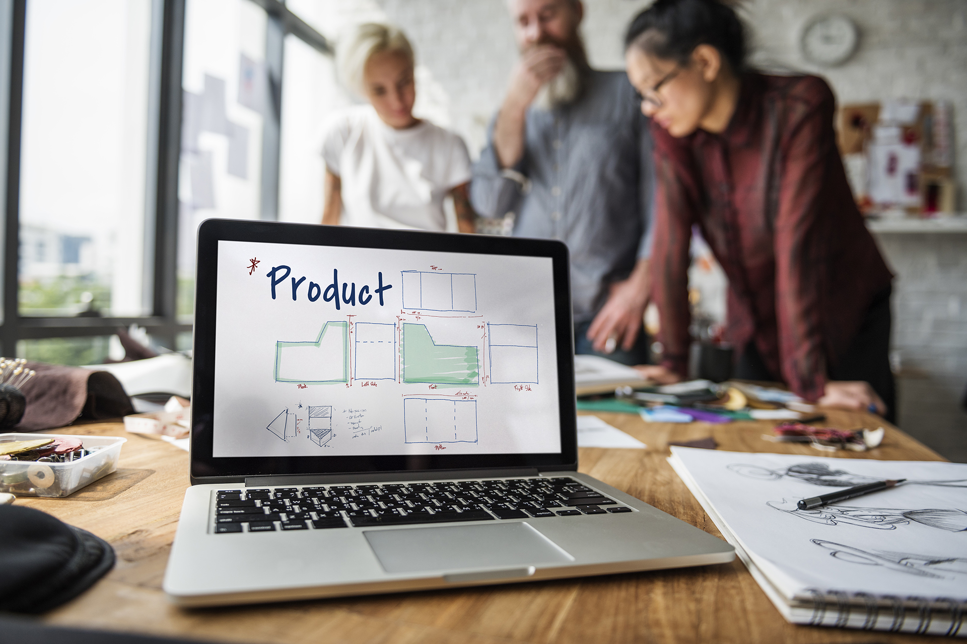 Product and Program Creation