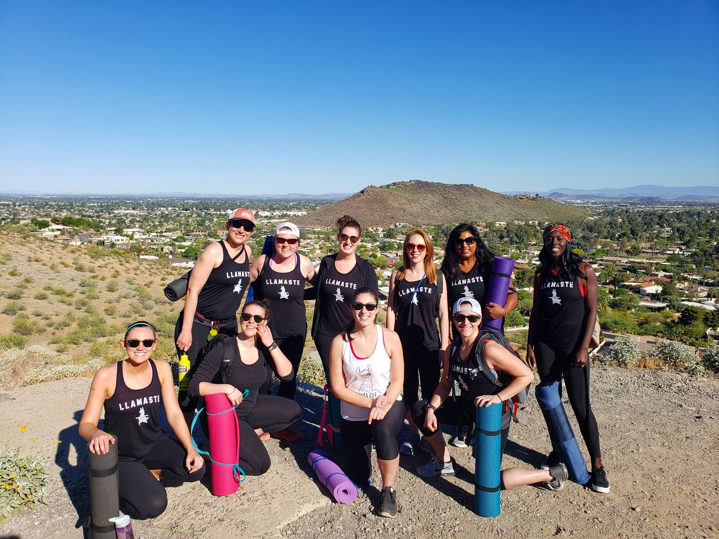Things to see and do in Phoenix, Arizona