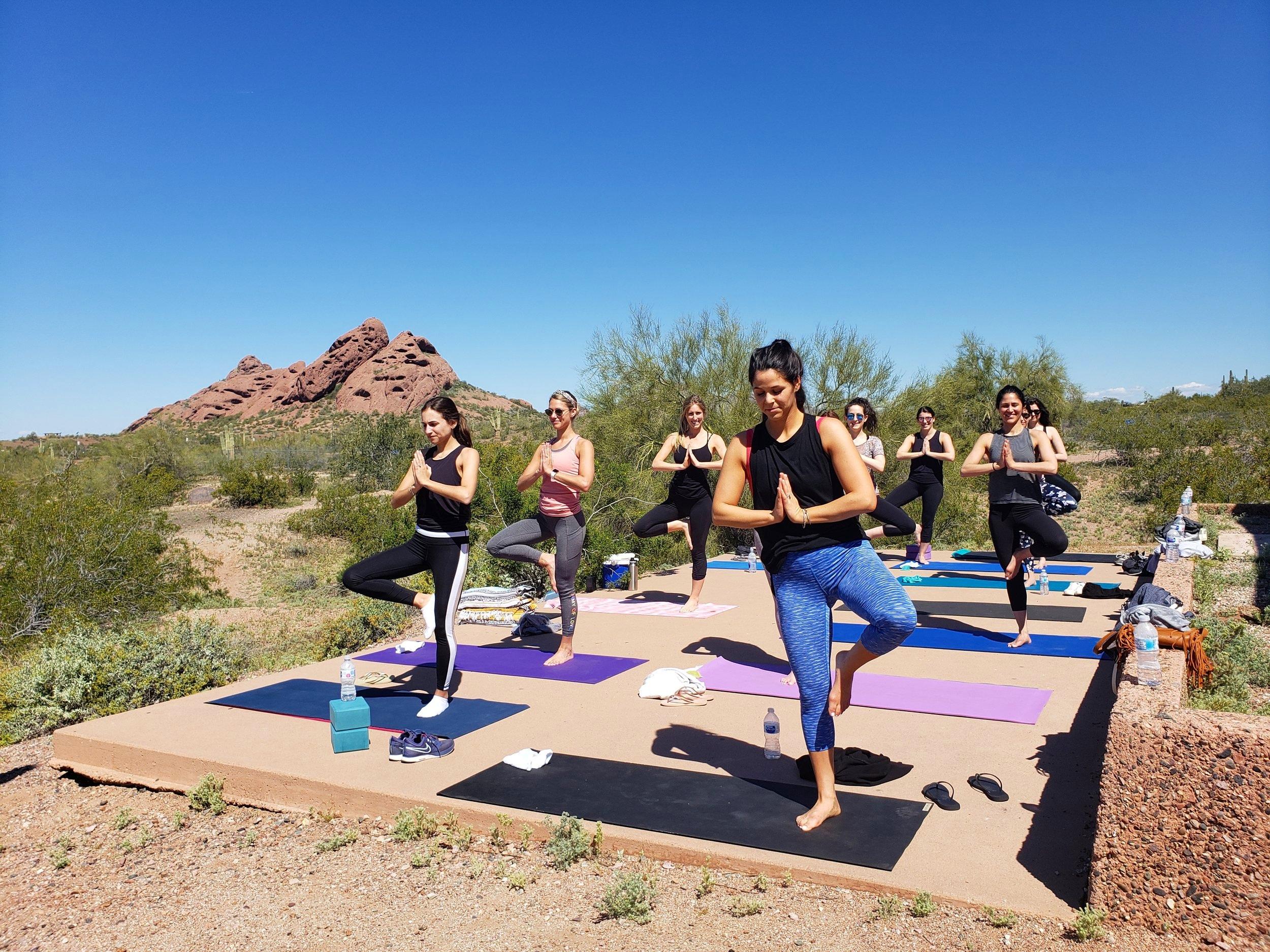 Top things to do in Phoenix, Arizona