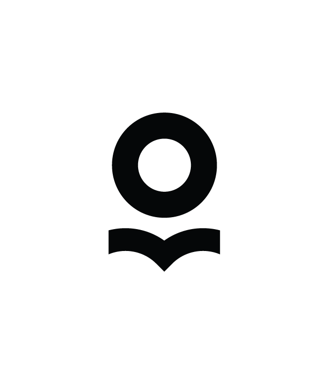 Icon, used on it's own or with the full wordmark.
