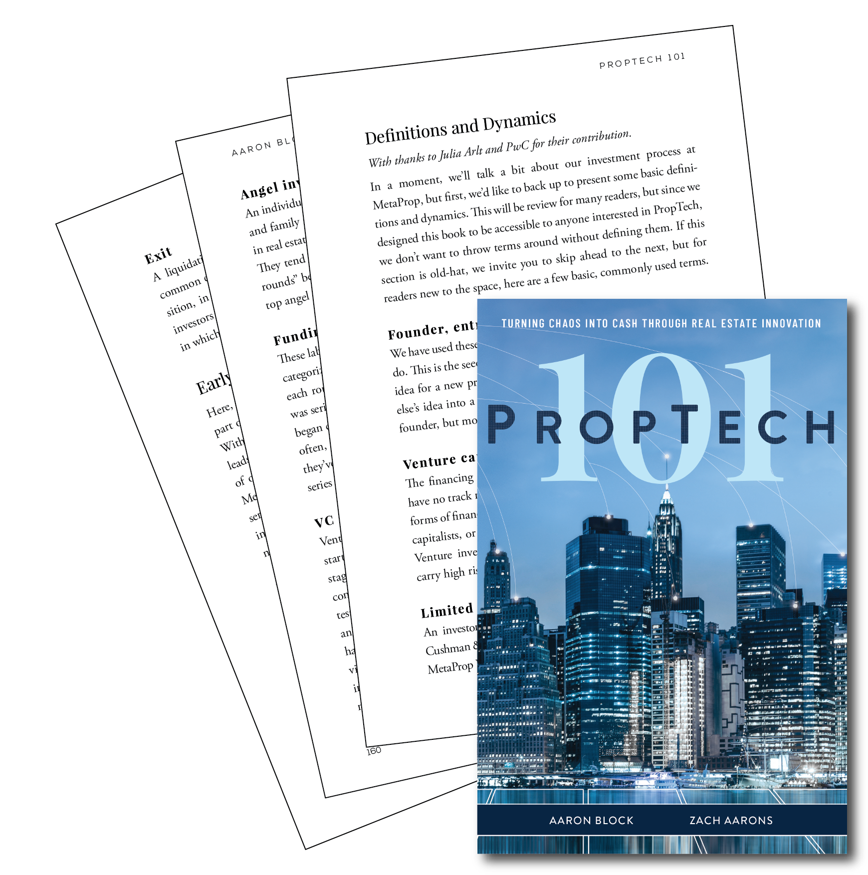 Resources — PropTech 101