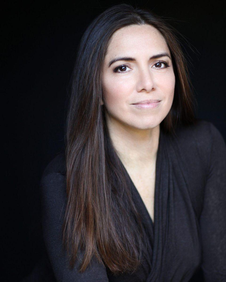 Nathalie Molina NiñoPHOTO PROVIDED BY: TANYA ITMALOTT