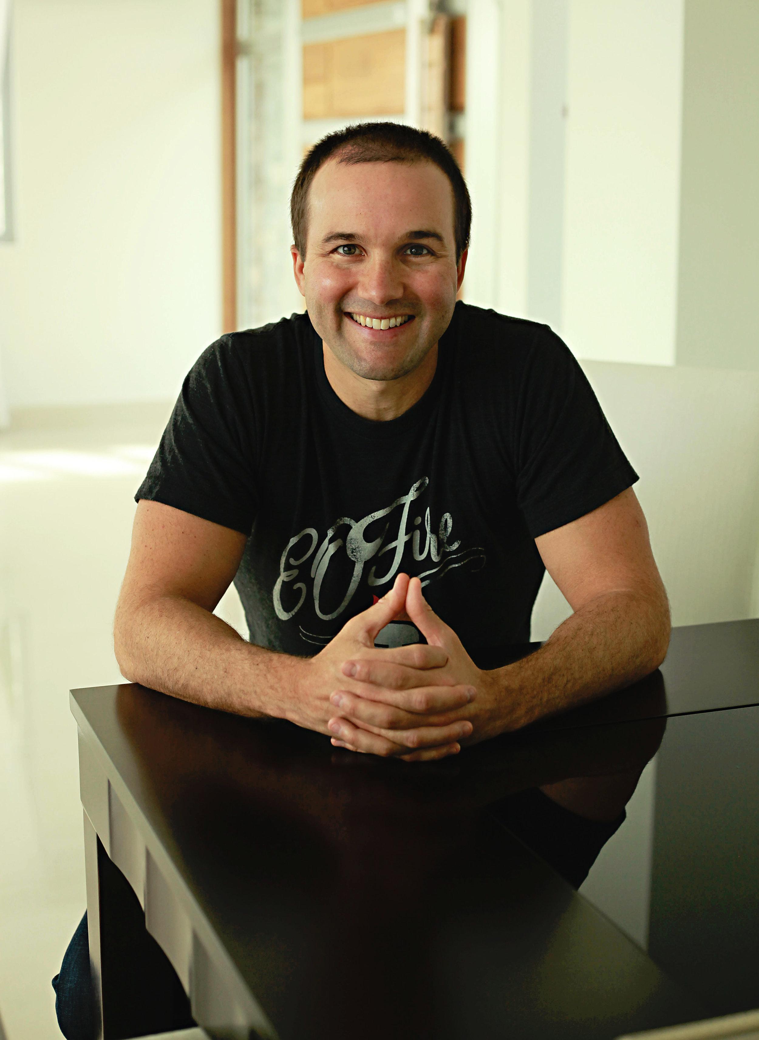 - Award-winning Podcaster: John Lee Dumas