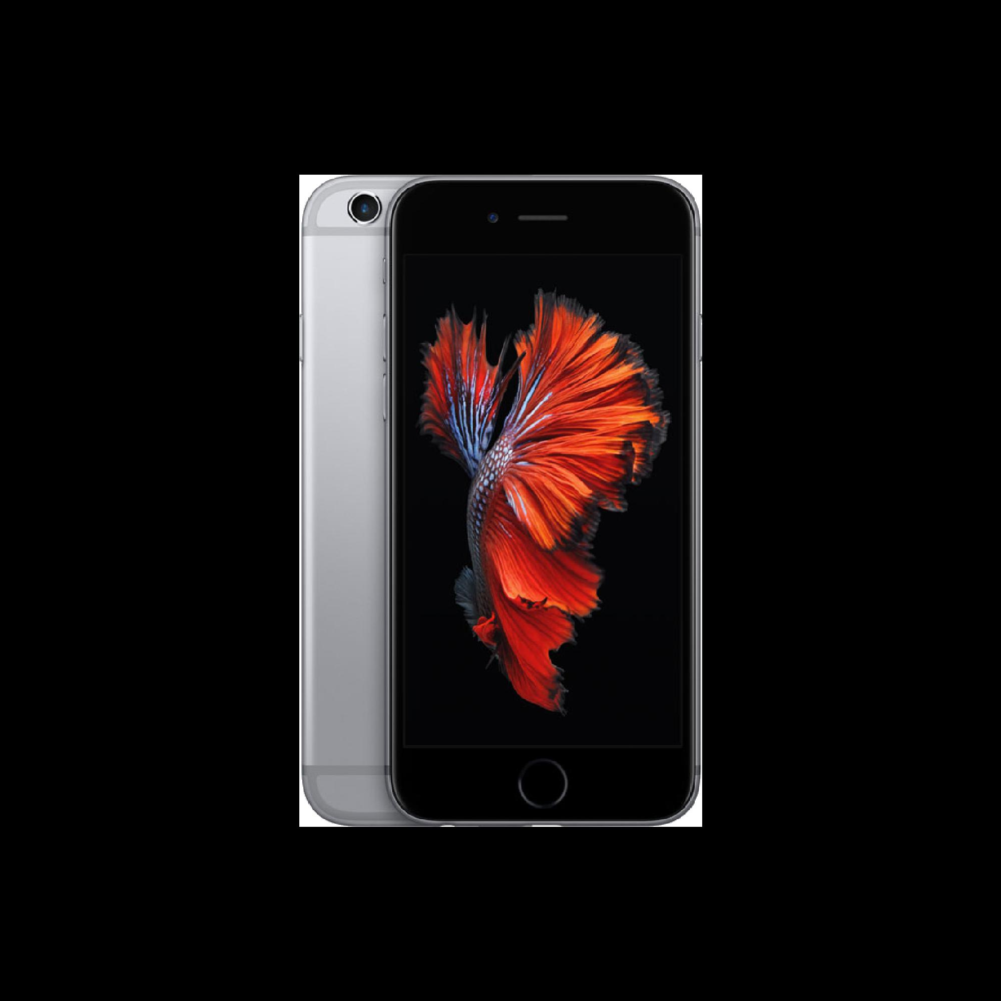 iPhone 6S | $95 + tax