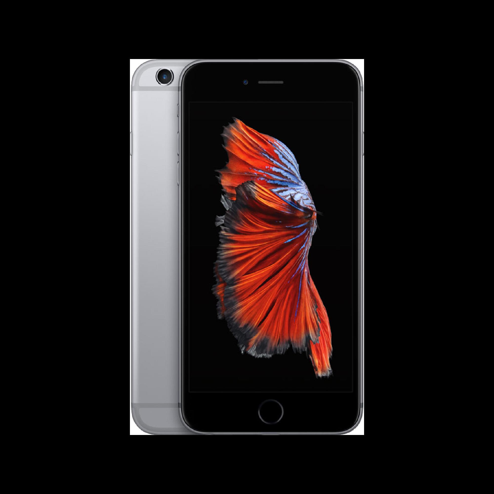 iPhone 6S+ | $105 + tax