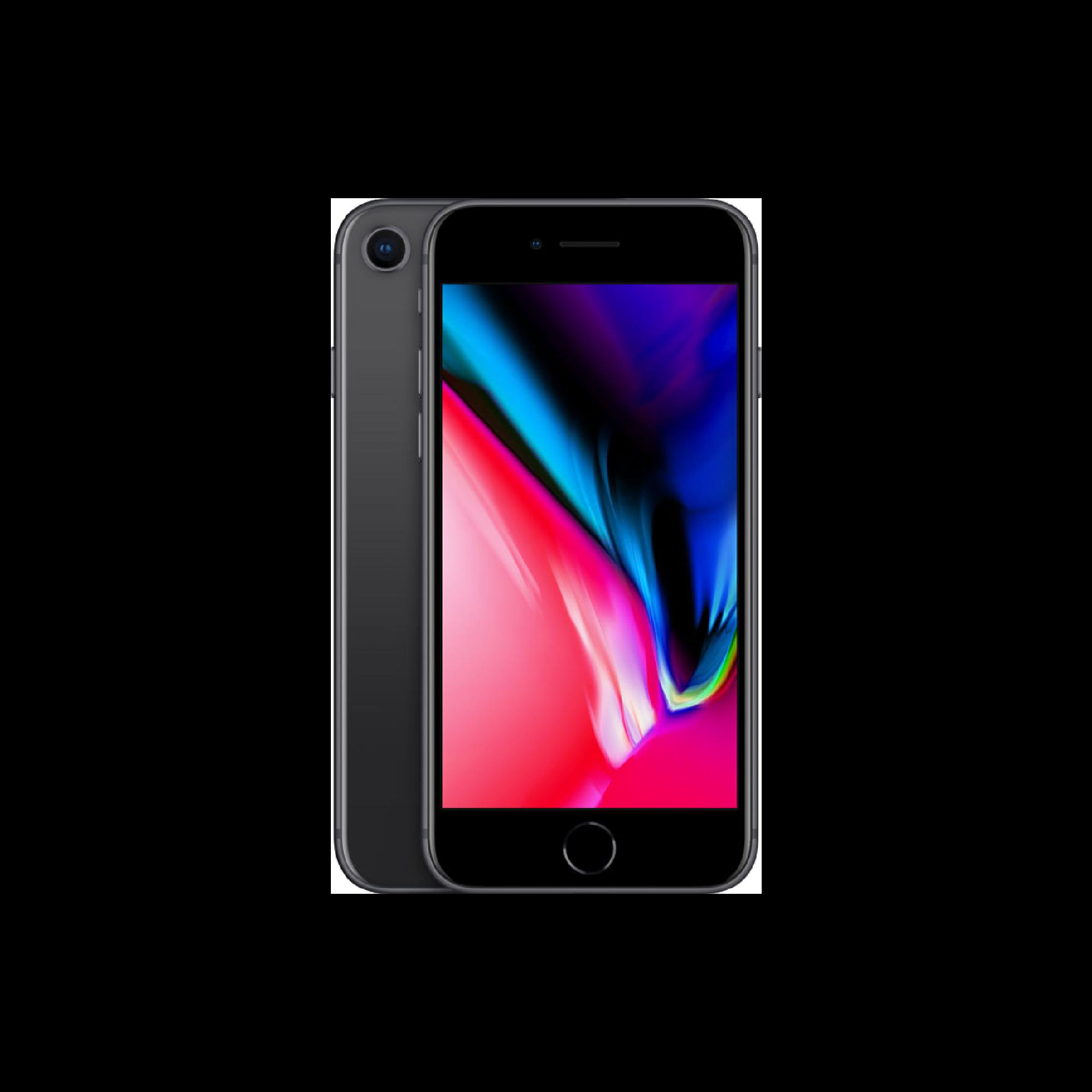 iPhone 8 | $135 + tax
