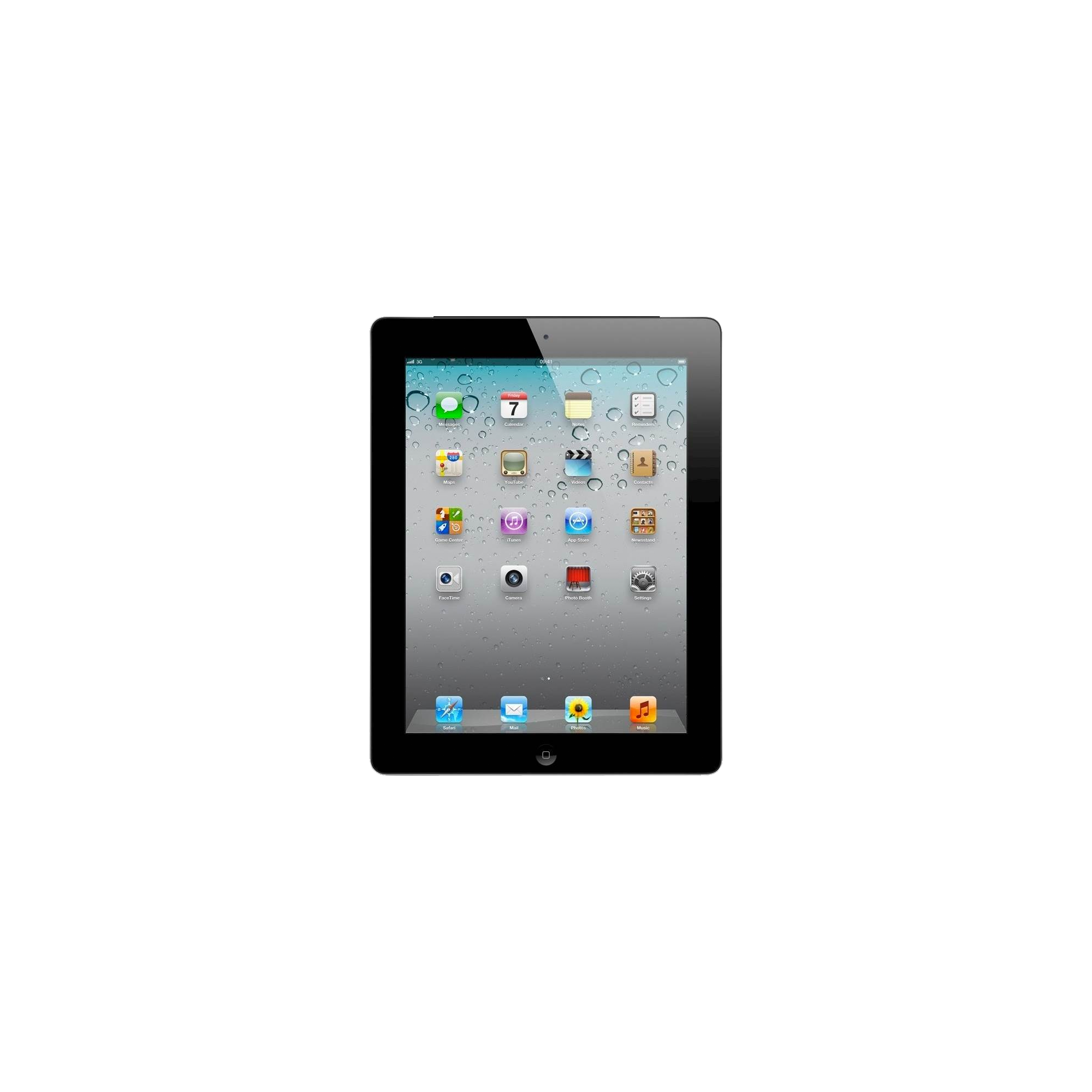 iPad 2 | $80 + tax