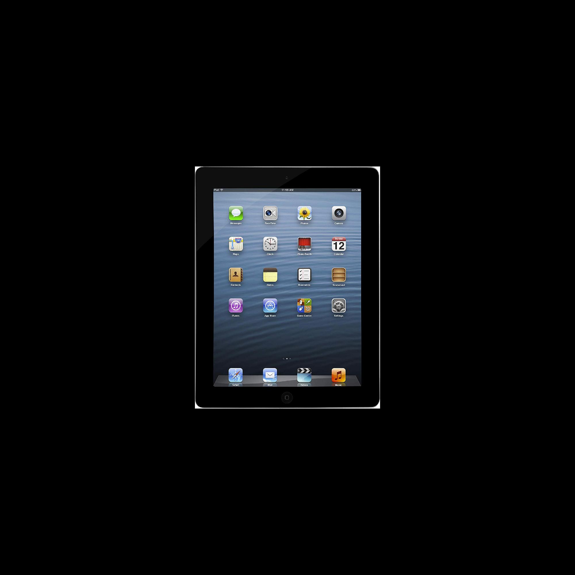 iPad 3 | $80 + tax