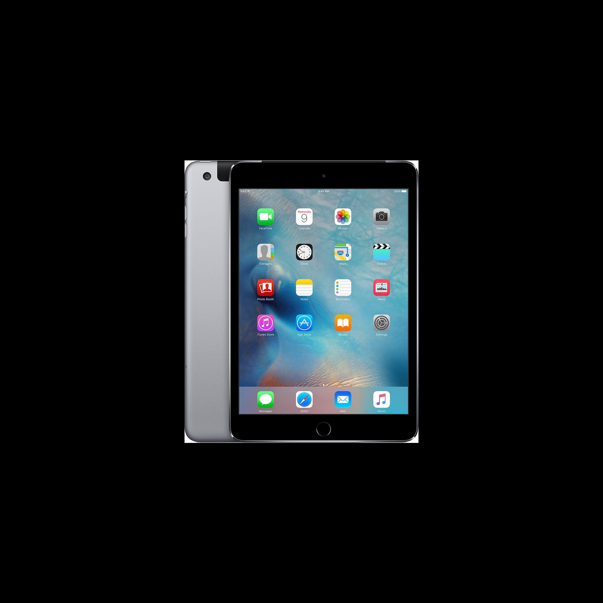 iPad 4 | $80 + tax