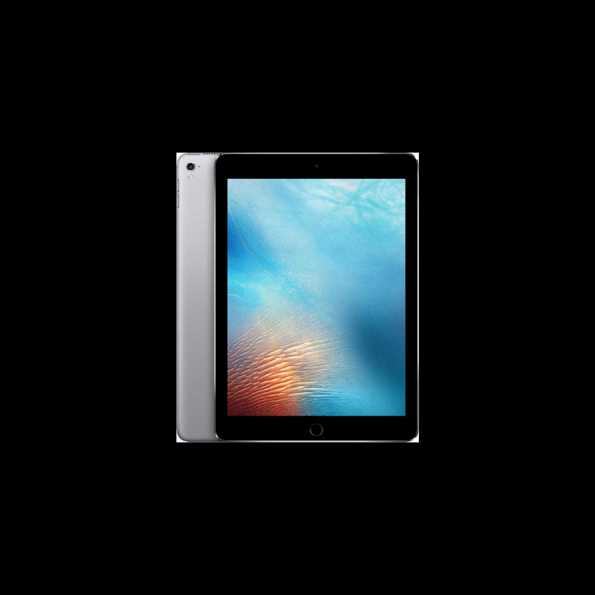 iPad Pro 9.7 1st Gen  | $200 + tax