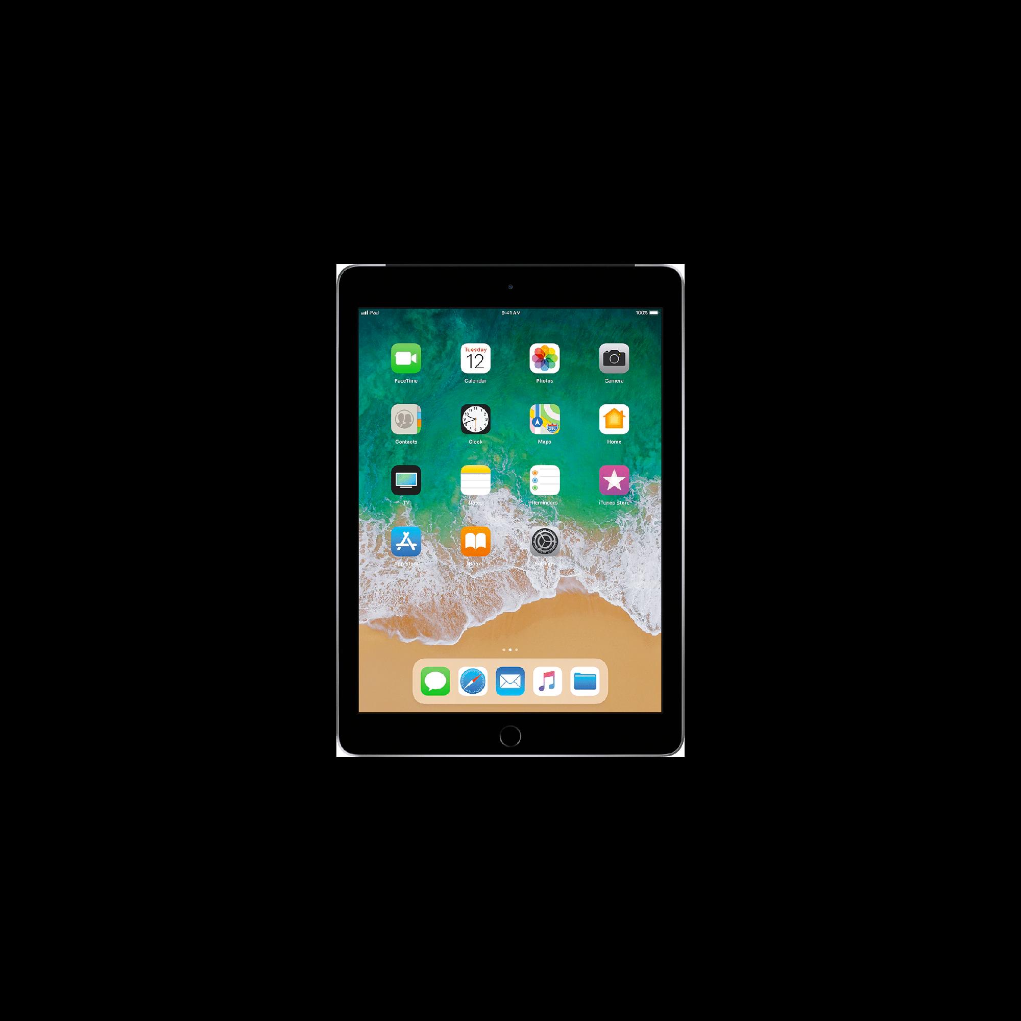 iPad 6 | $120 + tax