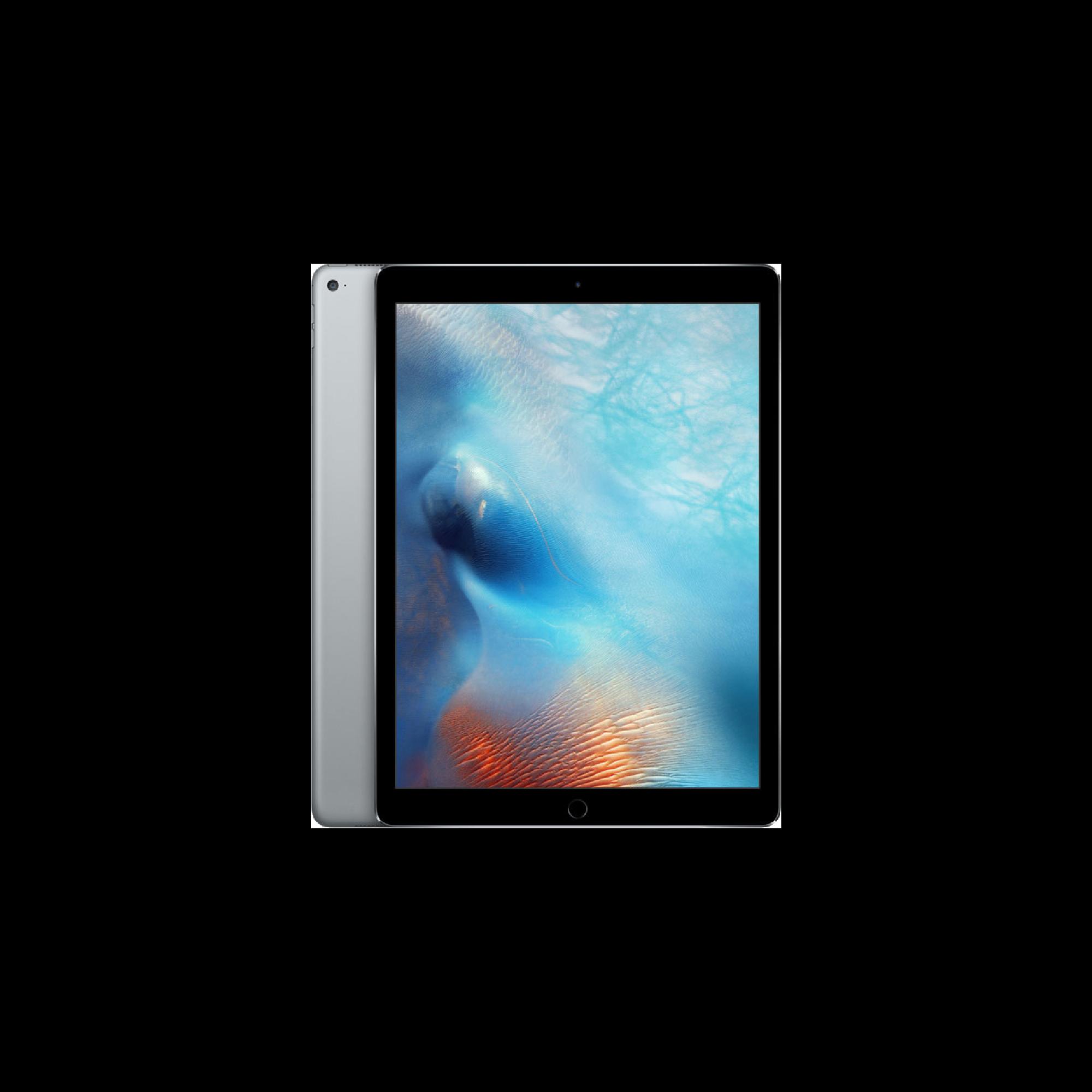 iPad Pro 12.9 1st Gen  | $250 + tax
