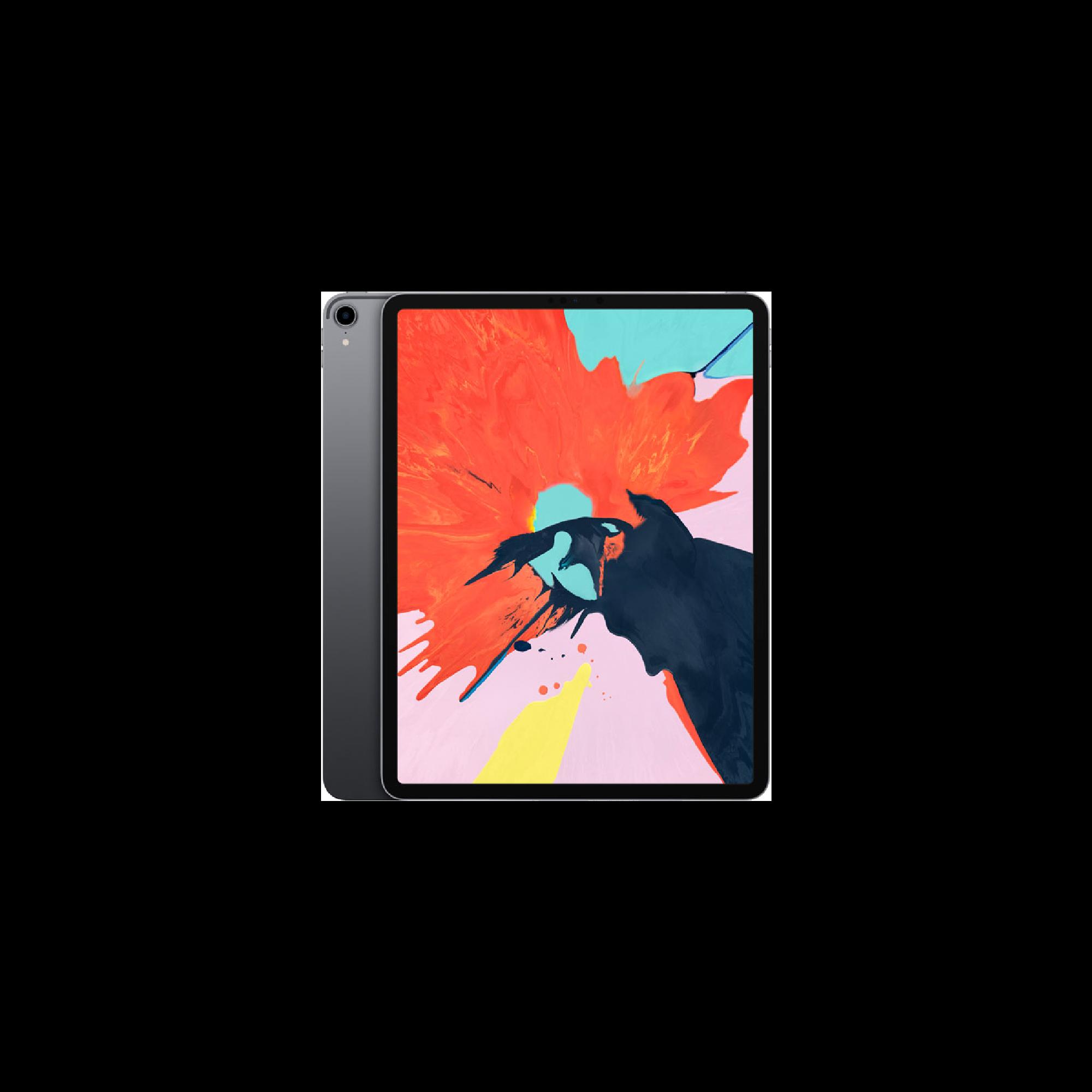 iPad Pro 12.9 | $580 + tax