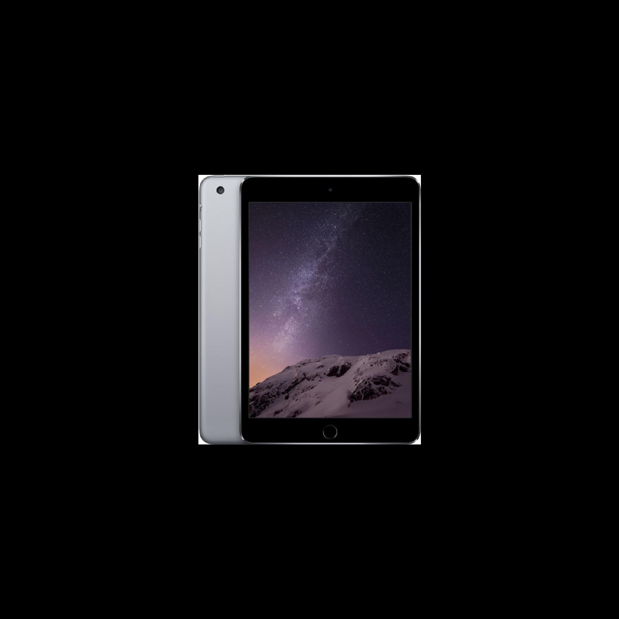 iPad Mini 3 | $90 + tax