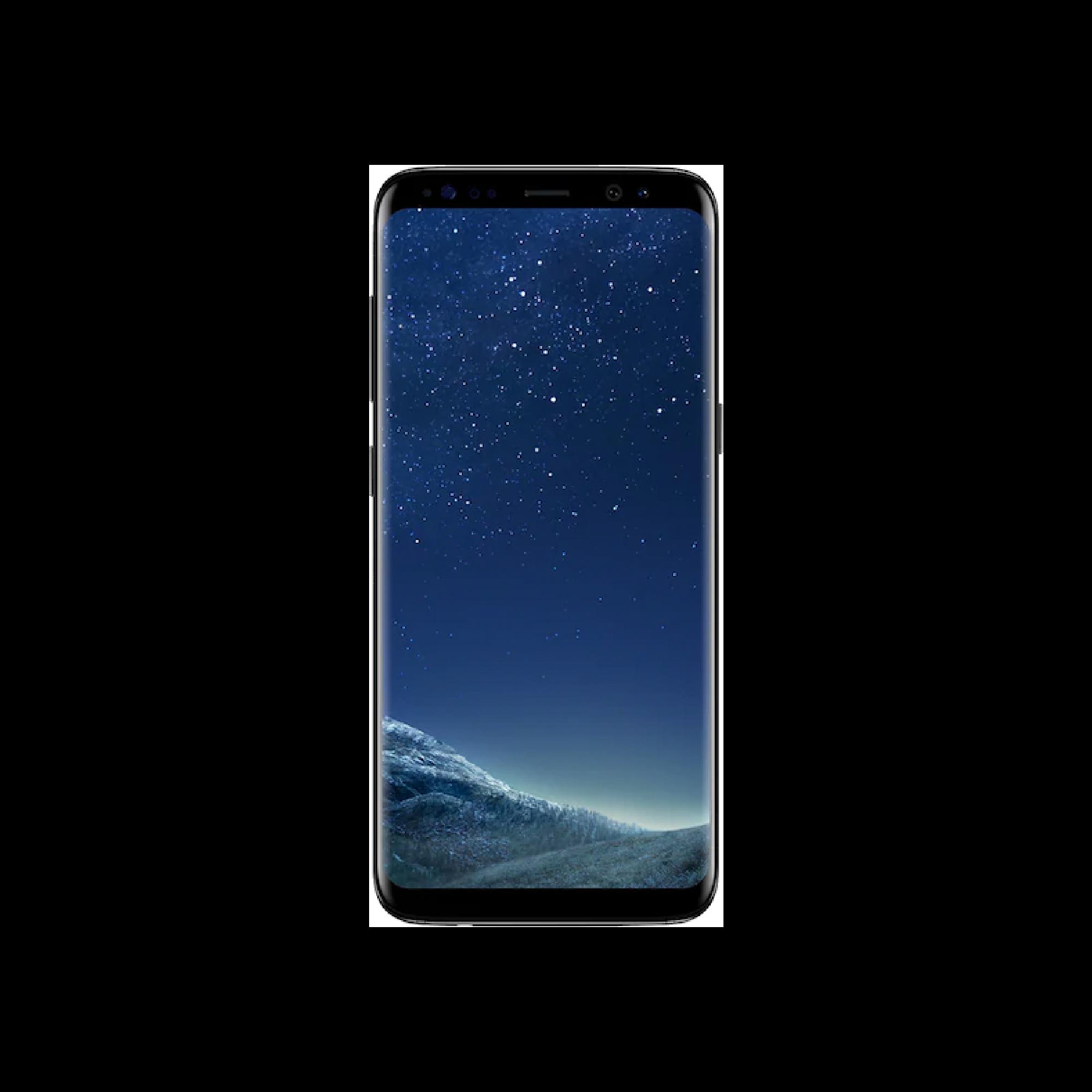 Samsung S8 | $269 + tax