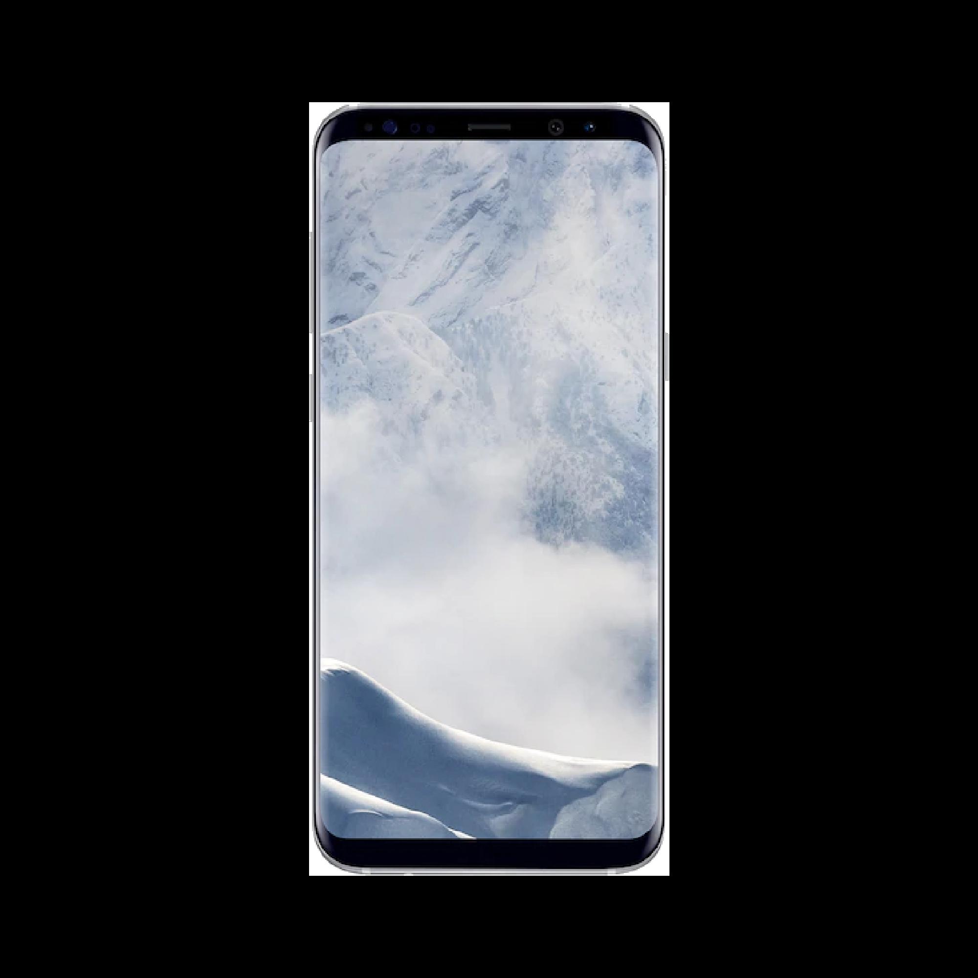Samsung S8+ | $289 + tax