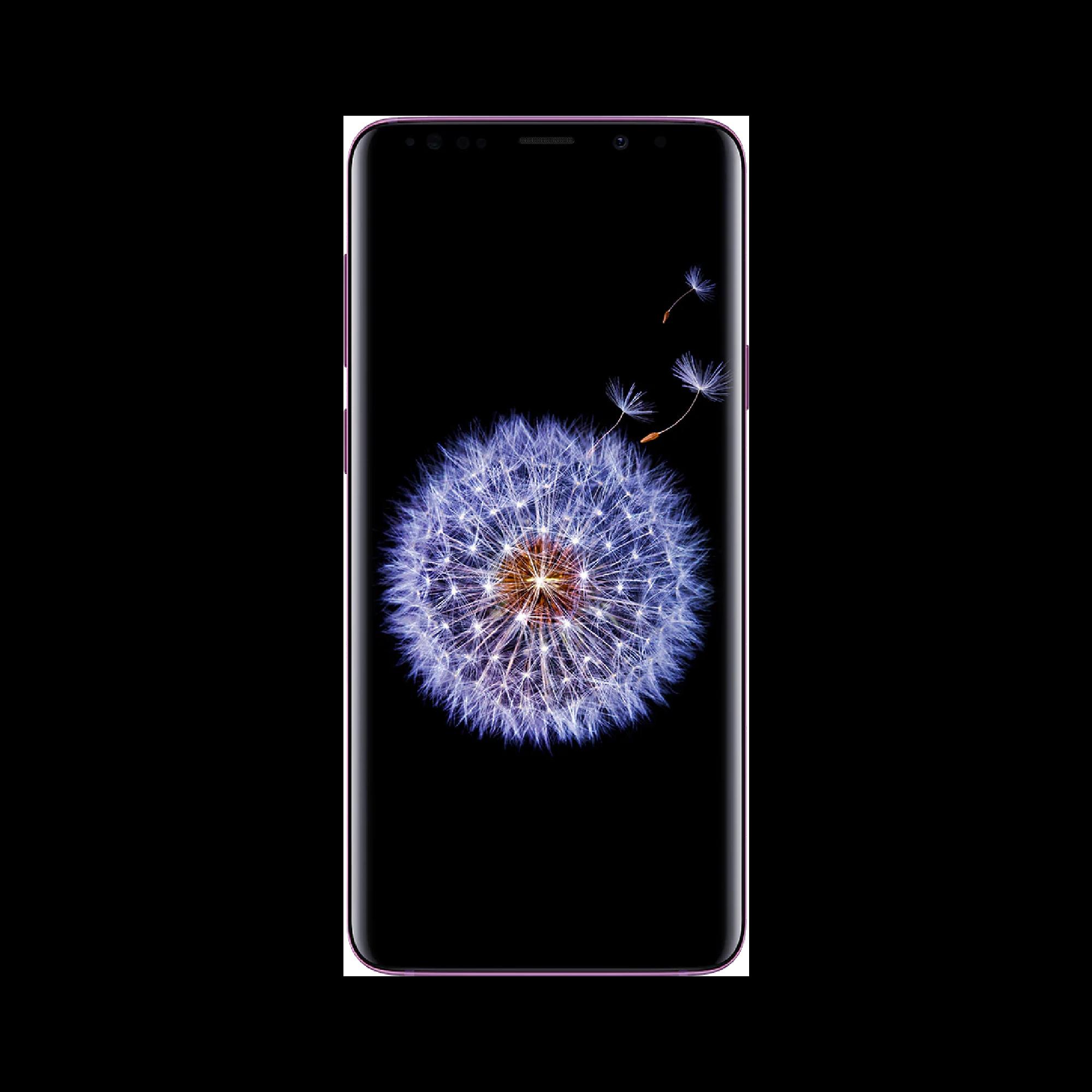 Samsung S9+ | $299 + tax