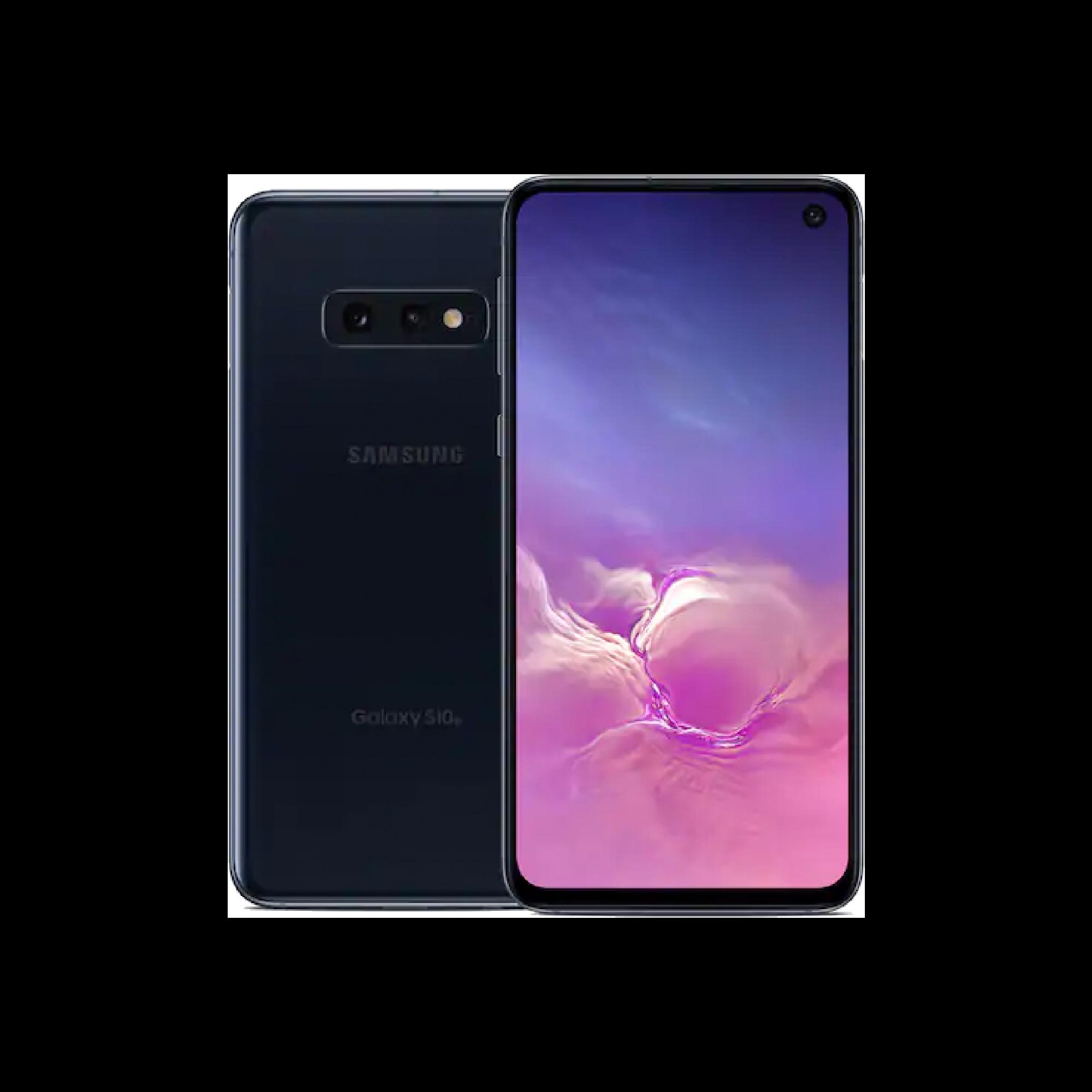 Samsung S10e | $320 + tax
