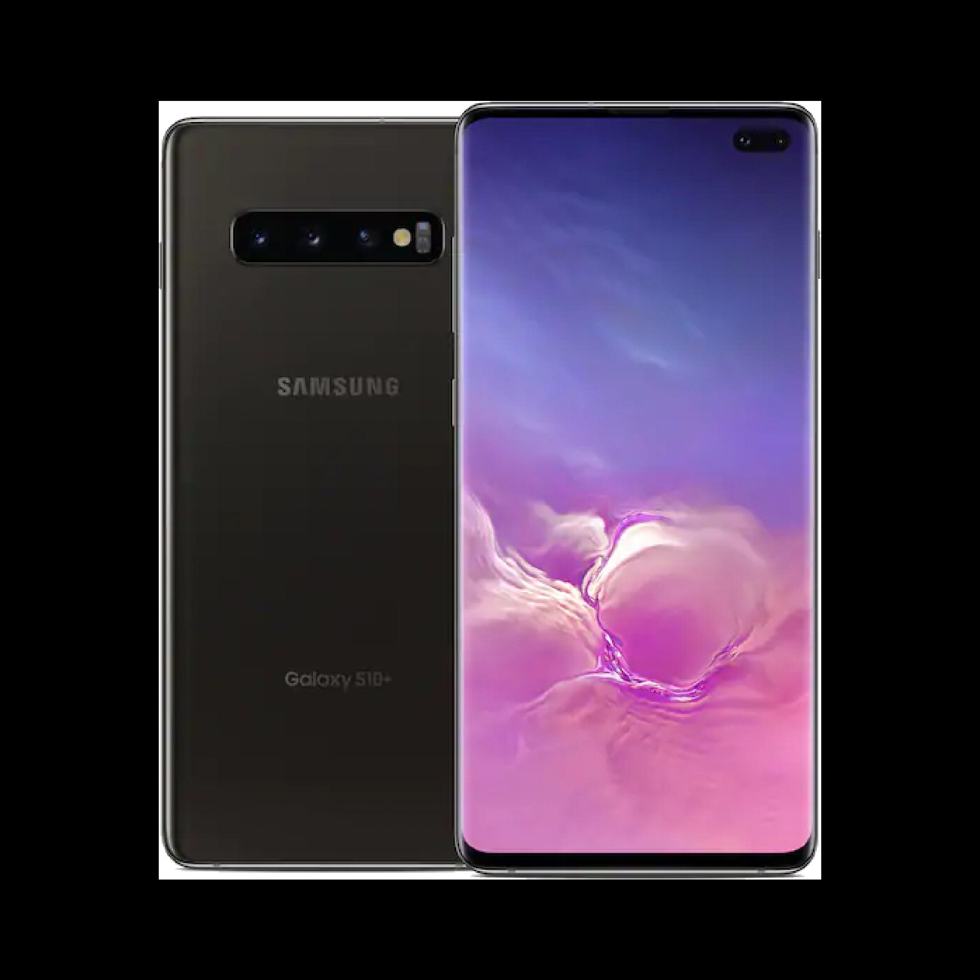 Samsung S10+ | $380 + tax