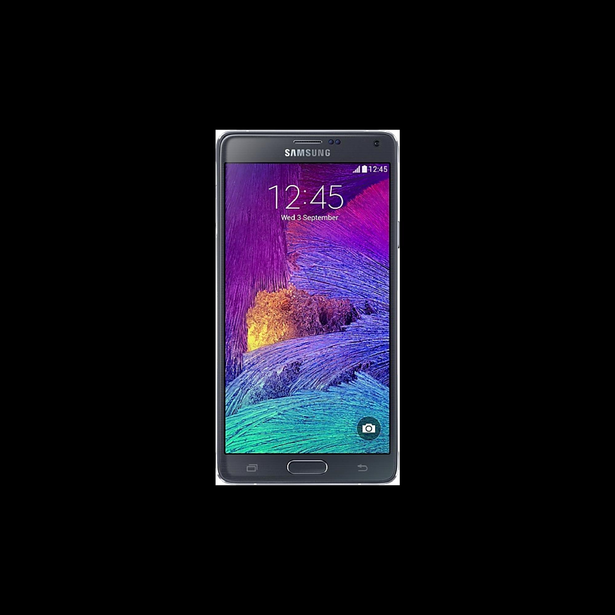 Samsung Note 4 | $150 + tax