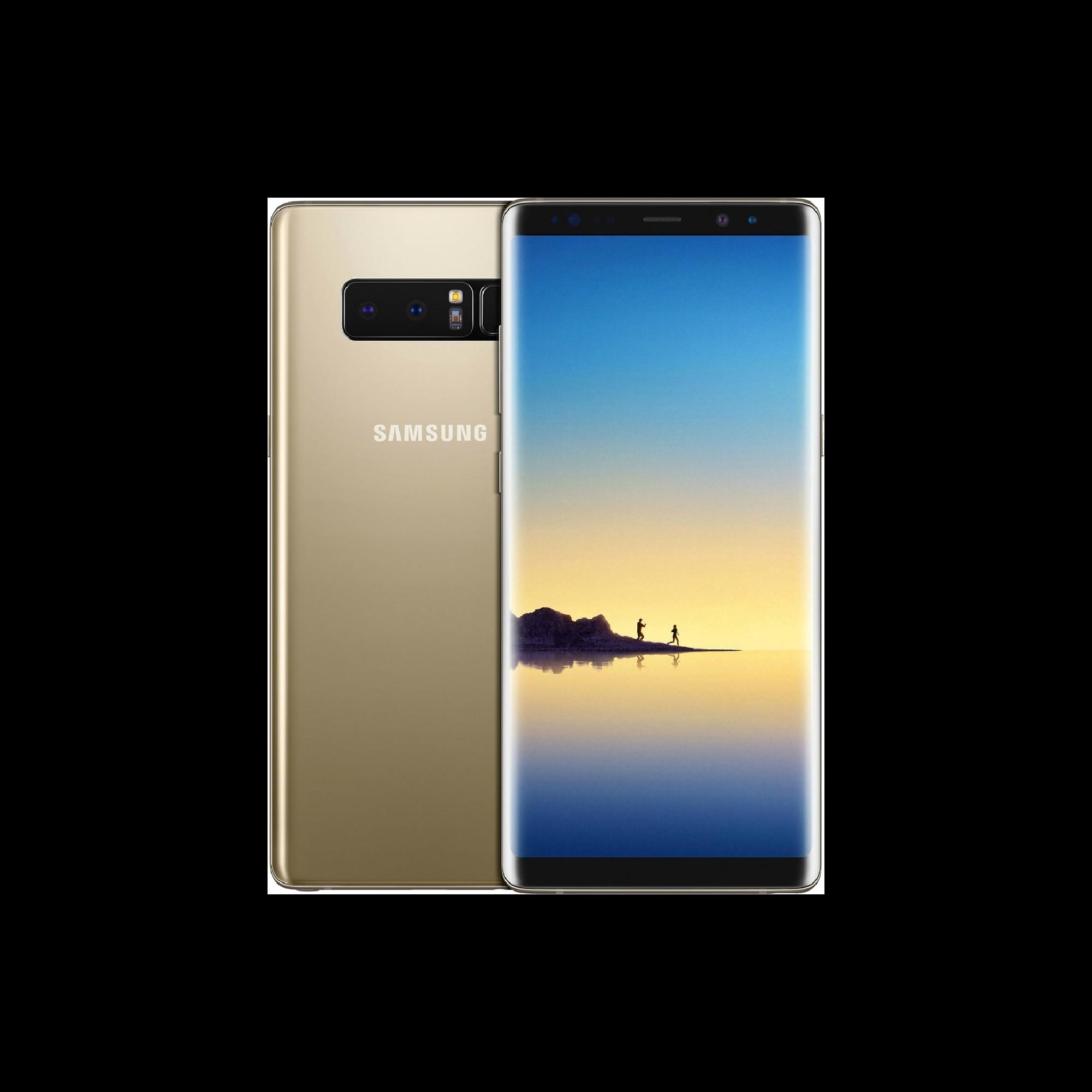 Samsung Note 8 | $250 + tax