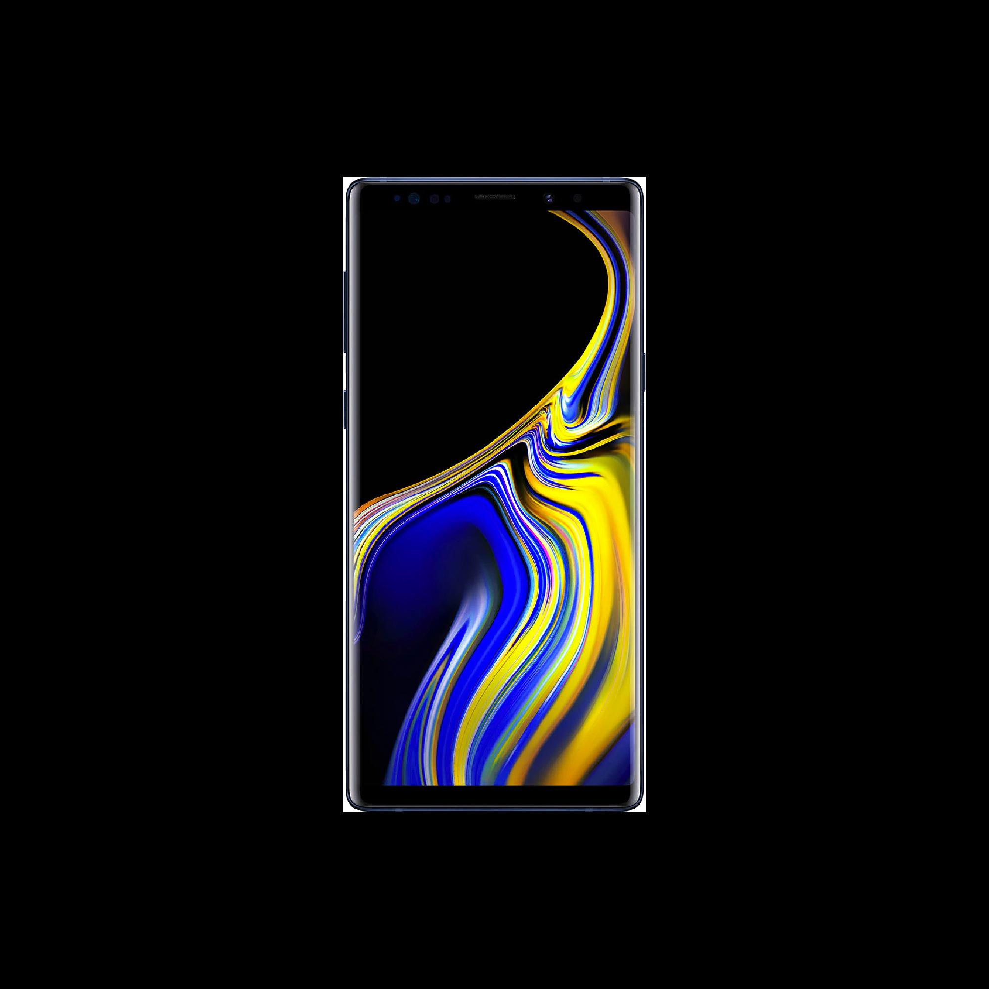 Samsung Note 9 | $280 + tax